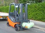 chariot élévateur FENWICK - chariots elevateurs